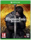 Kingdom Come: Deliverance, Xbox One -peli