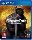Kingdom Come: Deliverance, PS4-peli