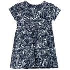 Kylie 86 -Dress w. aop Dress Blues80 cm
