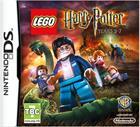 Lego Harry Potter - Years 5-7, Nintendo DS -peli