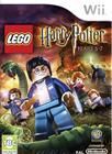 Lego Harry Potter - Years 5-7, Nintendo Wii -peli