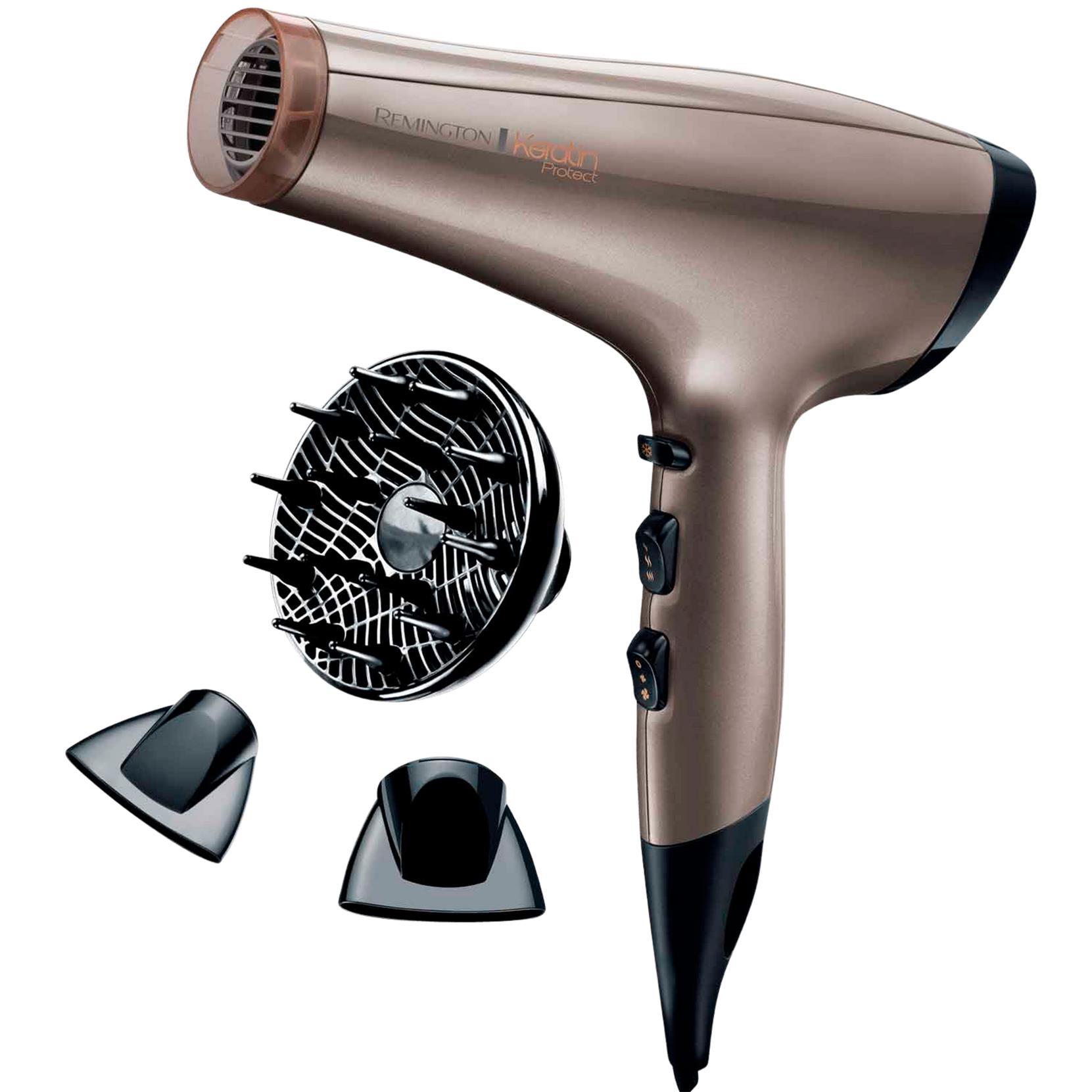 Remington AC8002 Keratin Protect hiustenkuivain 459485f026