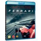 Ferrari: Race to Immortality (Blu-ray), elokuva