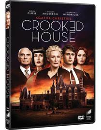 Crooked House, kirja