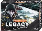 Pandemic Legacy Season 2: (Black Edition) LAUTA