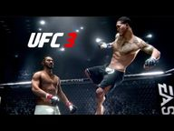 EA Sports UFC 3, Xbox One -peli