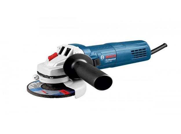 Bosch GWS 700 Professional (0601394005), kulmahiomakone
