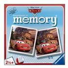 Disney Autot XL Memory, muistipeli