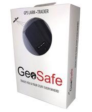 GeoSafe GPS paikannin