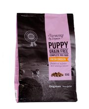 Dogman Harmony Puppy 10 kg koiranruoka