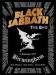 Black Sabbath the End of the End (2017, Blu-Ray), elokuva