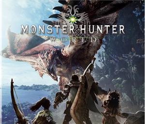 Monster Hunter World, PC-peli