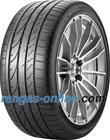 Bridgestone Potenza RE 050 A RFT ( 245/40 R18 93W *, vannesuojalla (MFS), runflat )