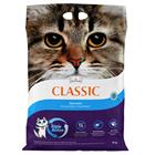 Extreme Classic -kissanhiekka, hajustamaton - säästöpakkaus: 2 x 14 kg