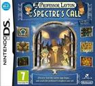Professor Layton and the Spectre's Call, Nintendo DS -peli