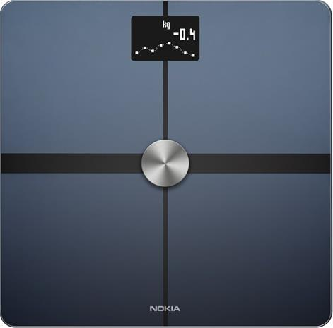 Nokia Body+, Wi-Fi-kehoanalyysivaaka