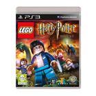 Lego Harry Potter - Years 5-7, PS3-peli