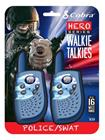 Cobra Walkie Talkie Police