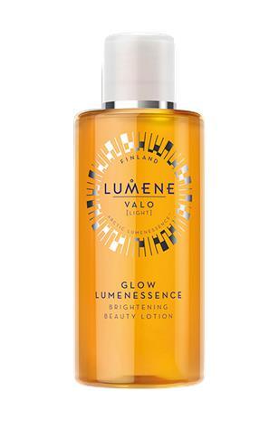 Lumene Valo Glow Lumenessence Brightening Beauty Lotion 150 ml