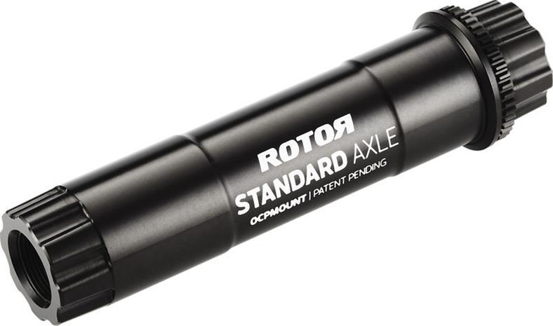 Rotor Hawk & Raptor Standard QF , musta