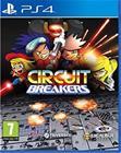 Circuit Breakers, PS4 -peli