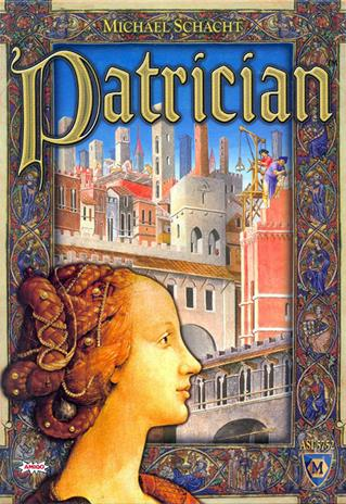Patrician LAUTA