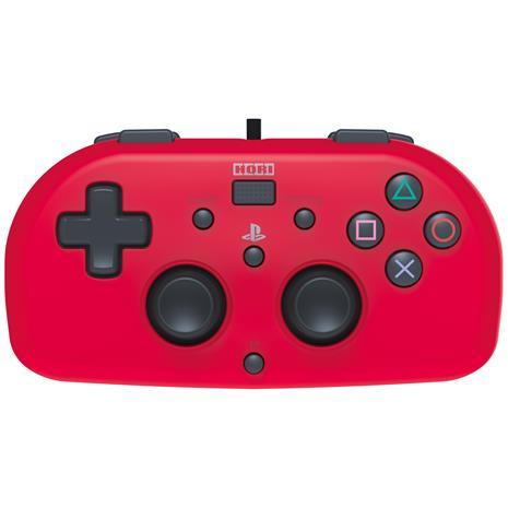 Hori Wired Mini Gamepad, PS4 -peliohjain