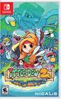 Ittle Dew 2, Nintendo Switch -peli