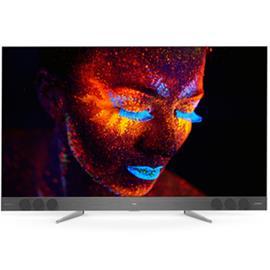 """TCL U65X9006 (65""""), QLED-televisio"""