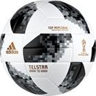 adidas Jalkapallo World Cup 2018 Telstar 18 Top Replique - Valkoinen/Musta/Hopea ENNAKKOTILAUS