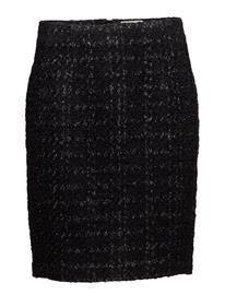 InWear Caley Skirt Hw BLACK