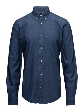 Matinique Jude Bd Denim Structure DARK DENIM