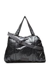 Mango Sports Pocket Sport Bag SILVER