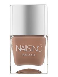 Nails Inc Nailkale Bruton Mews MONTPELIER WALK
