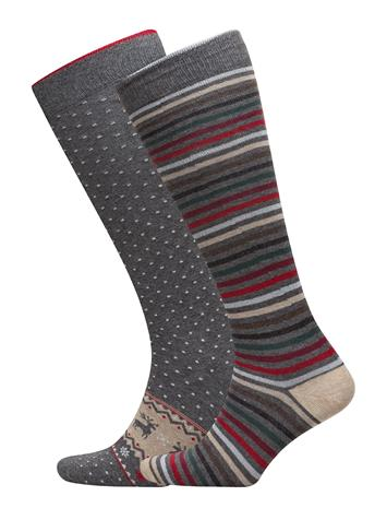United Colors of Benetton Knitted Socks Pair 2 901