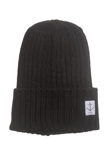 Resteröds Harald Solid Hat BLACK