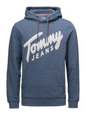 Tommy Jeans Tjm Basic Logo Hd Hk BLUE HORIZON
