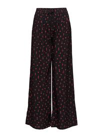 Storm & Marie Play-Pa ALL OVER PRINT - BLACK