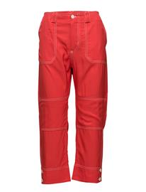 Hope Mix Trouser RED
