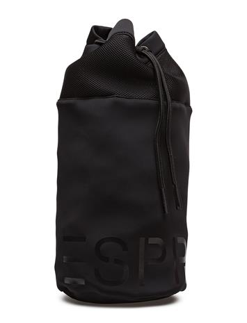 Esprit Sport Sports Bag BLACK