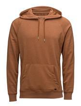 Blend Sweatshirt RUST BROWN