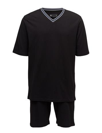 JBS Jbs Pajamas, T-Shirt-Shorts BLACK