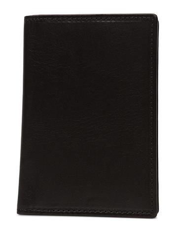 Baron Passport Cover BLACK