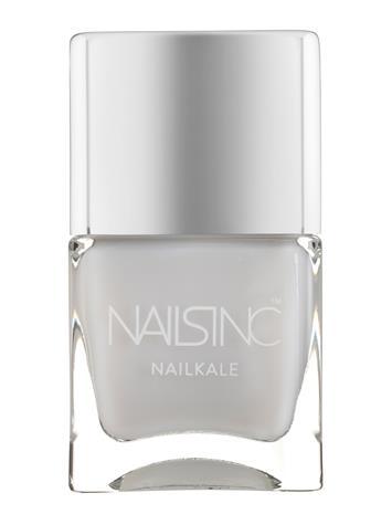 Nails Inc Nailkale Bruton Mews BRIGHT STREET ILLUM