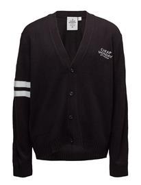 Cheap Monday Cheer Cardigan BLACK