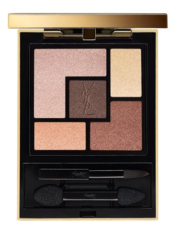 Yves Saint Laurent Couture Palette Eye Contouring 14