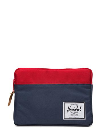 Herschel Anchor Sleeve For Ipad Air NAVY/RED