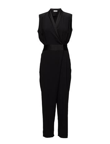 Filippa K Party Pantsuit BLACK