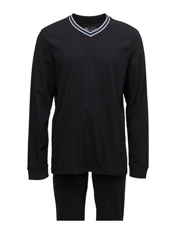 JBS Jbs Pajamas Long Sleeves/Legs BLACK