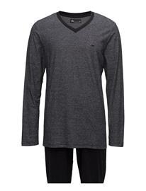 JBS Jbs Pajamas, Jersey BLACK